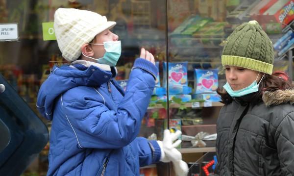 Перник обяви грипна ваканция: От днес до сряда
