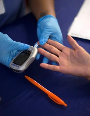 Откъде започва лечението на диабета?