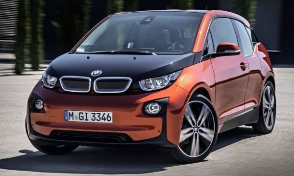 BMW Group е №1 при премиум-хибридите и е-мобилите