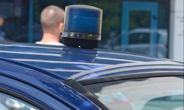 Край Харманли: Екшън с тираджия, полицаи и контрабанда