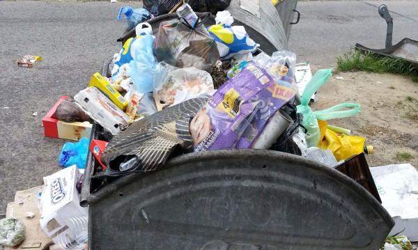 Отменят бедственото положение в Пазарджик заради боклука
