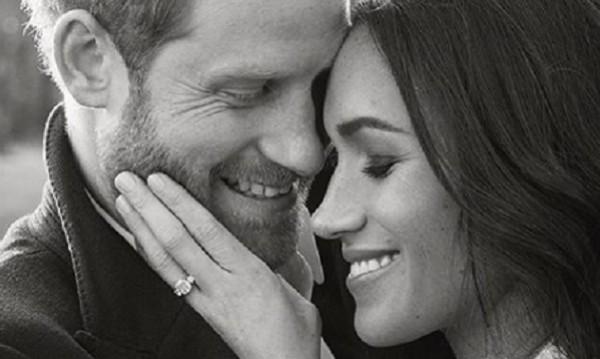 Принц Хари и Меган Маркъл – любов като на кино