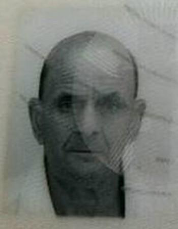 Виждали ли сте Стоян Тодоров? Полицията го търси