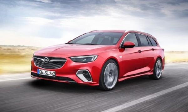 Opel пропуска автосалона в Женева заради Peugeot