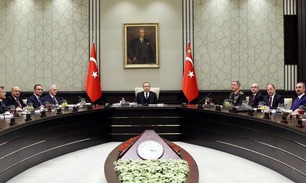 Турция удължи извънредното положение с още 3 месеца