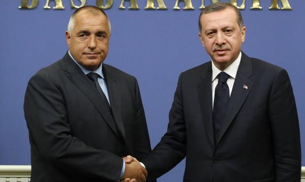 Среща на върха ЕС-Турция в София през март?