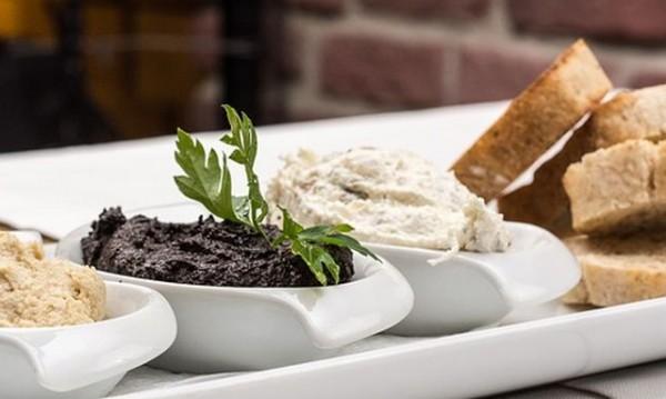 Рецептата Dnes: Паста с маслини и чесън