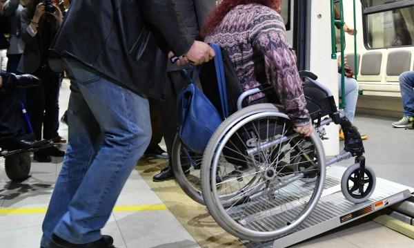 100 нови социални услуги за хора с увреждания до 2021 г.