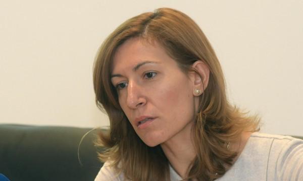 Ангелкова с амбиция: Да станем СПА столица на Европа!