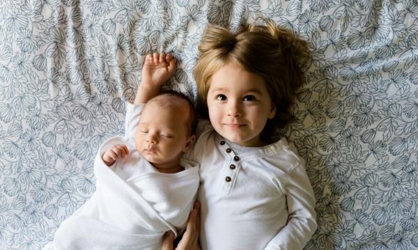 Бебетата, родени през януари – лидери,  креативни личности