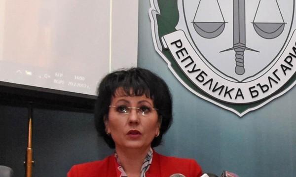 Прокуратурата отряза БСП за секретния доклад на ДАНС