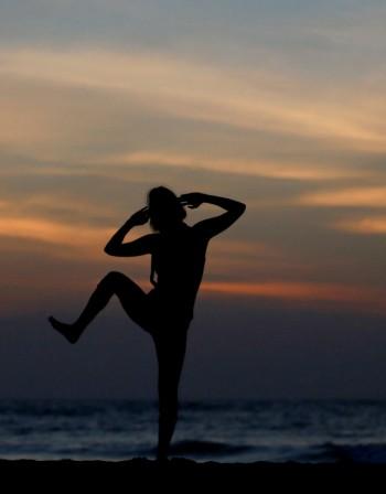 Най-ефективната техника за релаксация с йога