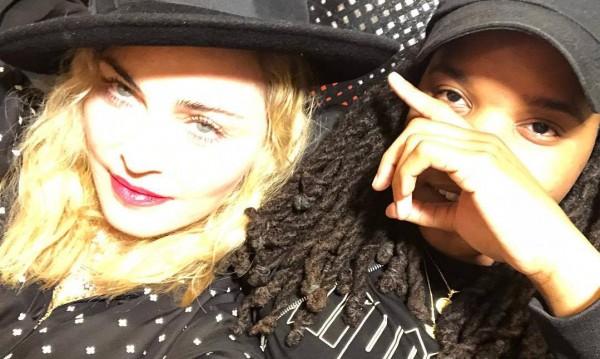 Неуморима! Мадона с нов албум и с куп турнета