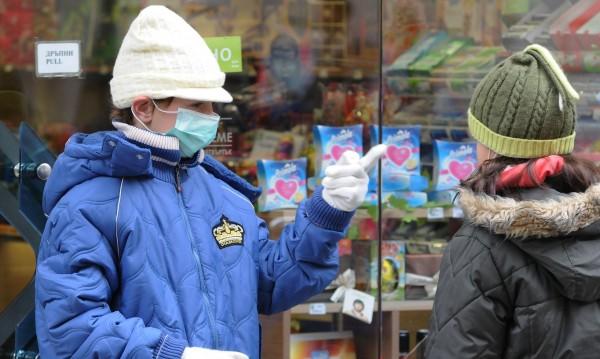 И Благоевград клекна пред грипа, епидемия от 22 януари