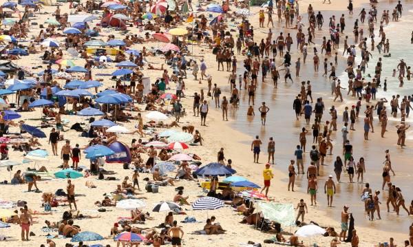 Горещини в Австралия, няколко души починаха в Мелбърн