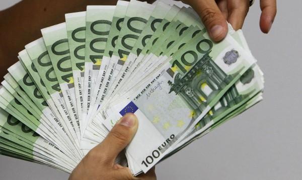 Балансът ни – на минус със €103 млн. през ноември