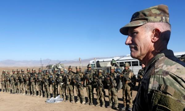 Военната надпревара с Китай и Русия - приоритет №1 за САЩ