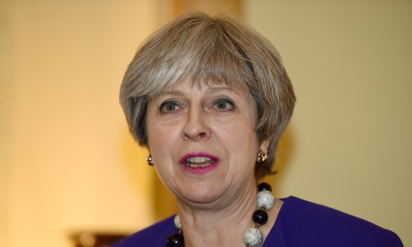 Мей категорична: Без втори референдум по Brexit