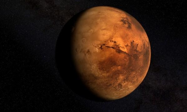 Създадоха зеленчуци, които могат да растат на Марс