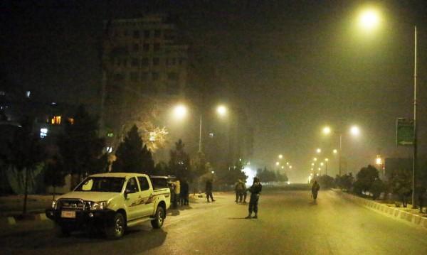 Поне петима убити при атаката в хотел в Кабул