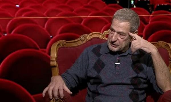 Йосиф Сърчаджиев: Дразни ме простотията в НС!