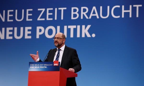 Шулц се обяви срещу нови избори: Не това е пътят!