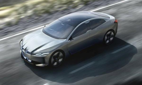 BMW с цел: Вадят конкурент на Tesla до 2021 г.