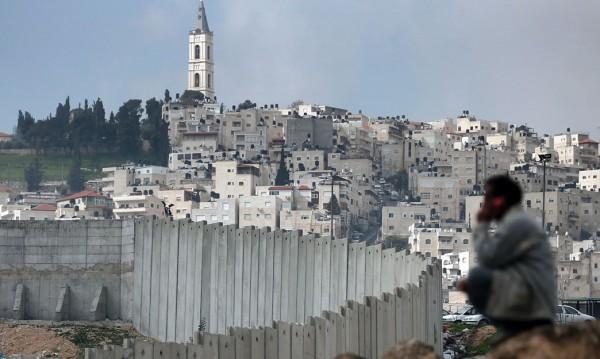 Махмуд Абас иска ЕС да признае Държавата Палестина