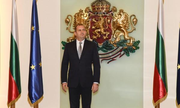 Румен Радев – по-различният президент, оцени го Герджиков