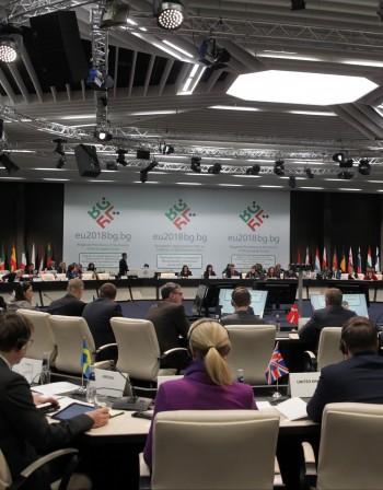 Да се помни: Шефството ни – българско, и евро, и балканско