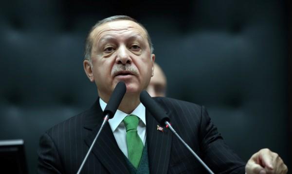 Ердоган: Договорихме се с Русия за операцията в Африн