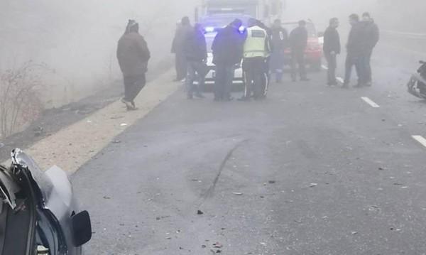 Втора жертва на катастрофата край Български извор