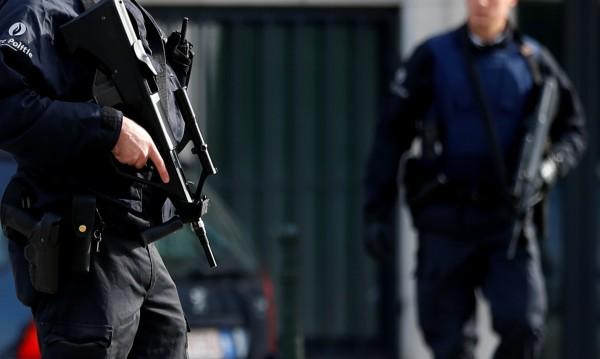 Белгия свали нивото на терористична заплаха