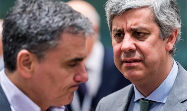 Гърция си осигури още €6,7 млрд. помощ