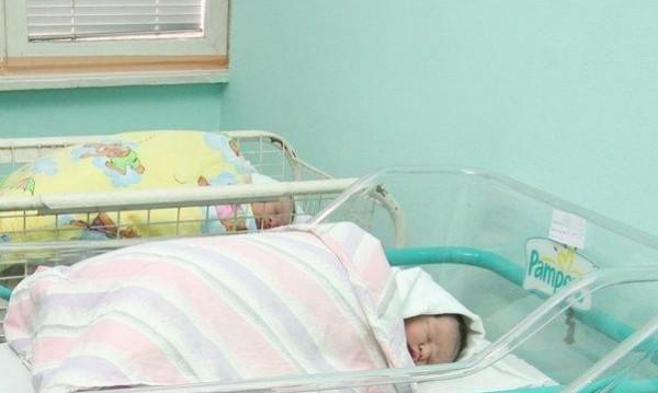 В Сливен най-много бебета, във Видин – на другия полюс