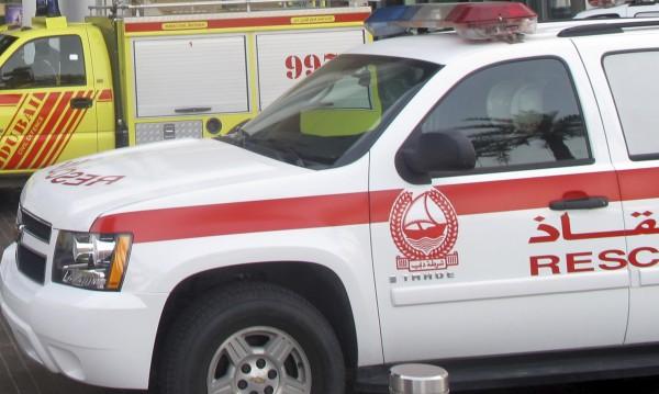 Седем деца загинаха при пожар в Обединените арабски емирства