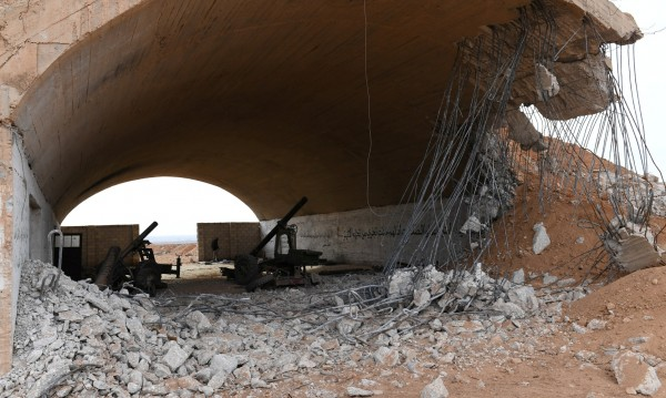 САЩ: Русия да окаже натиск на Сирия заради химическа атака