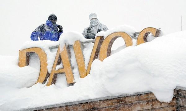 За какво се опасява елитът на форума в Давос?