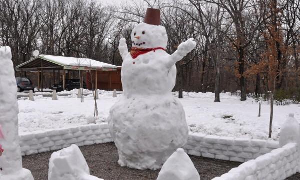 До края на януари: Сутрините мразовити, после градусите скачат