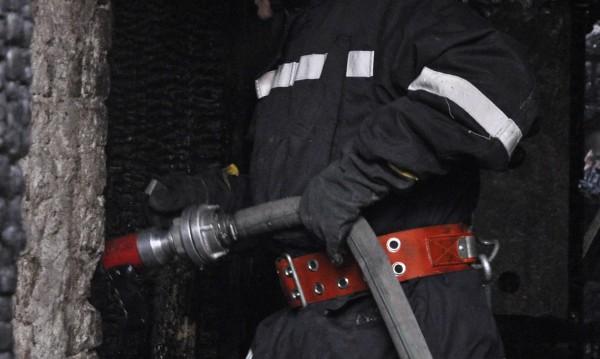 Жена изгоря в дома си, пожарът тръгнал от ел. мрежата