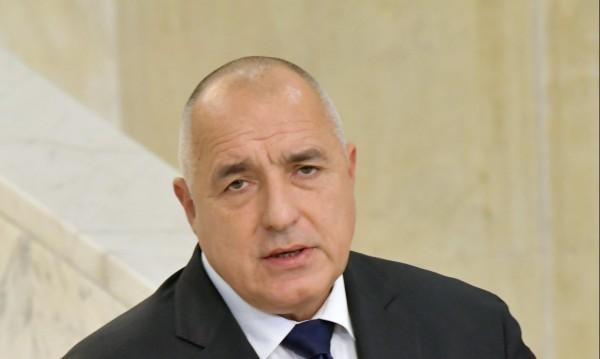 Борисов и Бърнабич: Инфраструктура и интеграция