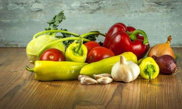 8 храни, важни за здравето на черния дроб