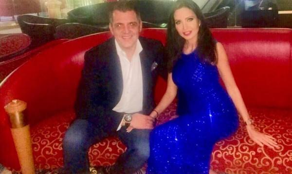 Наталия Гуркова и Джордже Михалевич се върнаха в Дубай