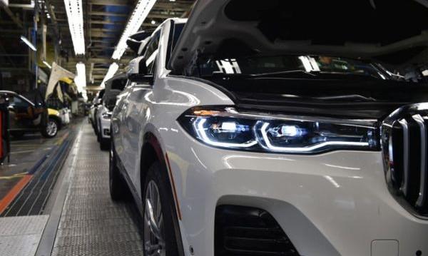 BMW с цел: Да се върне на върха в премиум-сегмента до 2020 г.