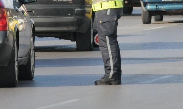 Нелепо: Мъж опита да избегне стоп палка и катастрофира фатално