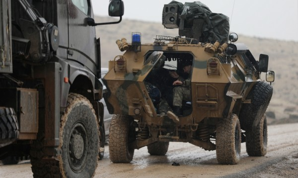 Агресията на Анкара в Сирия и срамното мълчание на Запада