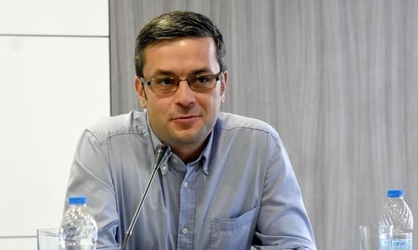 ГЕРБ с оценка: Радев президент на БСП, не на всички българи