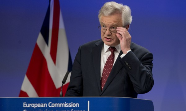 До 2 г. след Brexit: Свободно за граждани на ЕС!