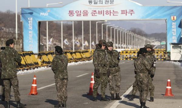 Северна Корея към всички корейци: Обединение!