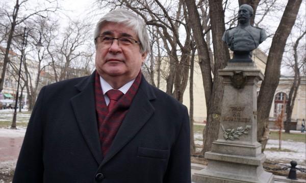 Посланикът на Русия: Атаките срещу паметници – скъпоплатени провокации